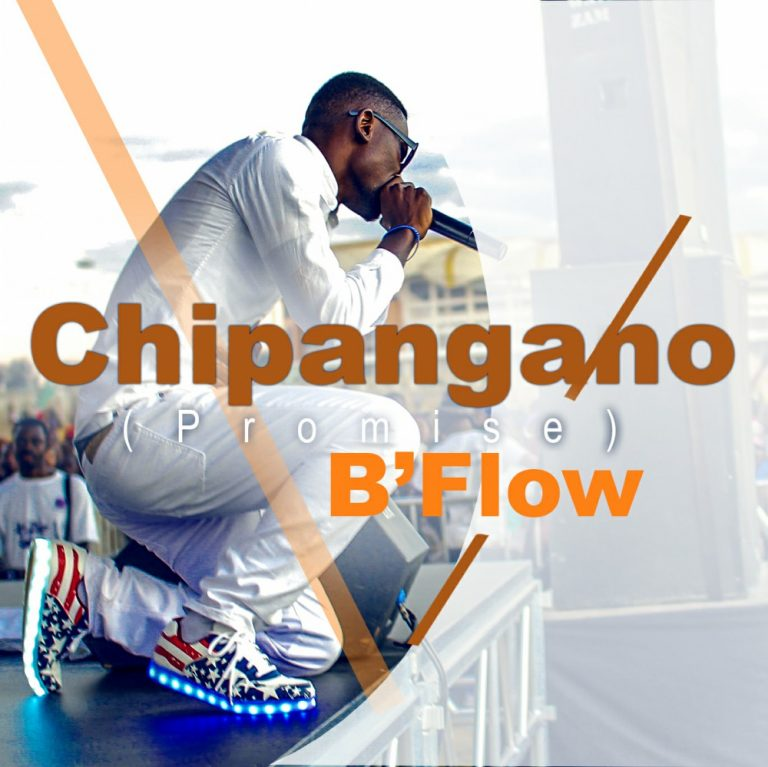 "B'Flow – ""Chipangano (Promise)"" (Prod. By Ron K)"
