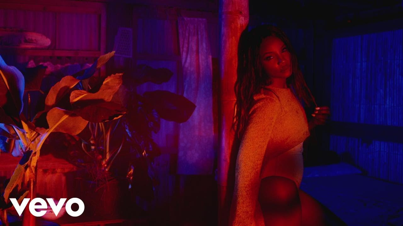 """VIDEO: Seyi Shay – """"Your Matter"""" ft. Eugy, Efosa"""