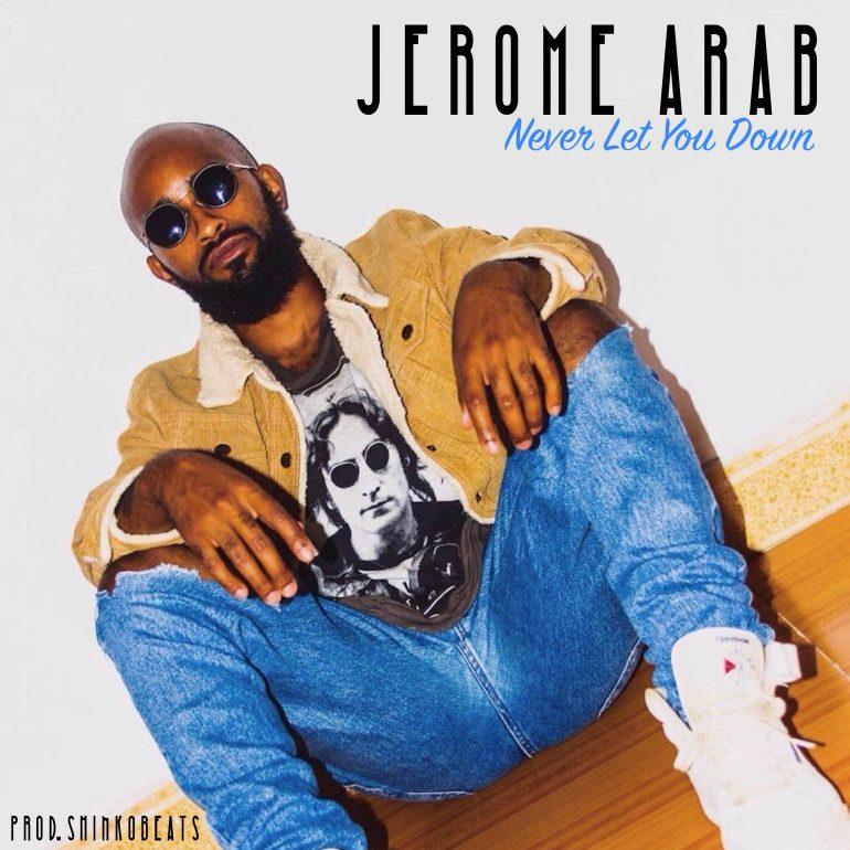 Jerome Arab -