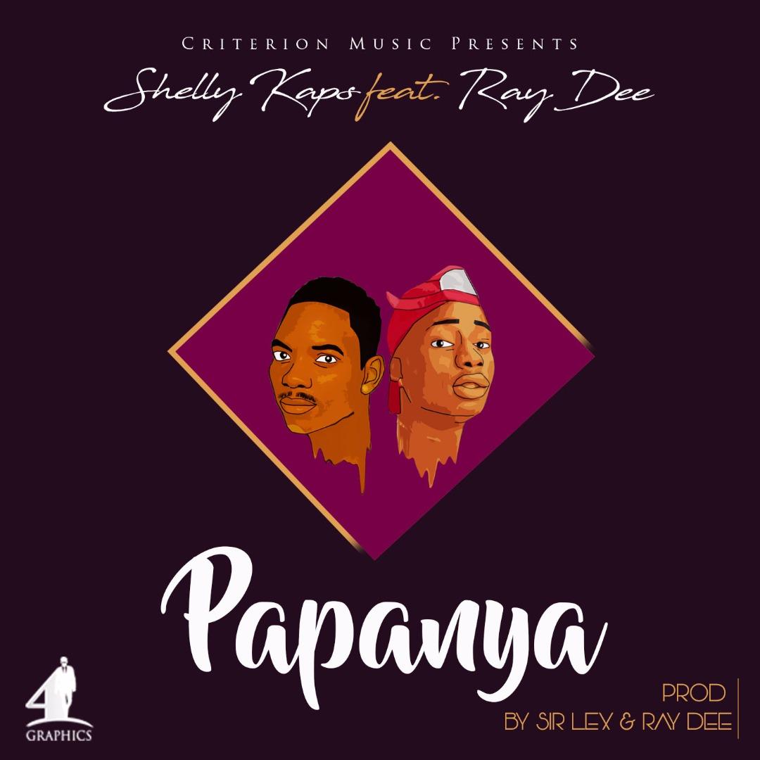 "Taki Taki Lyrics Song Download: ""Papanya"" Ft. Ray Dee (408 Empire)"