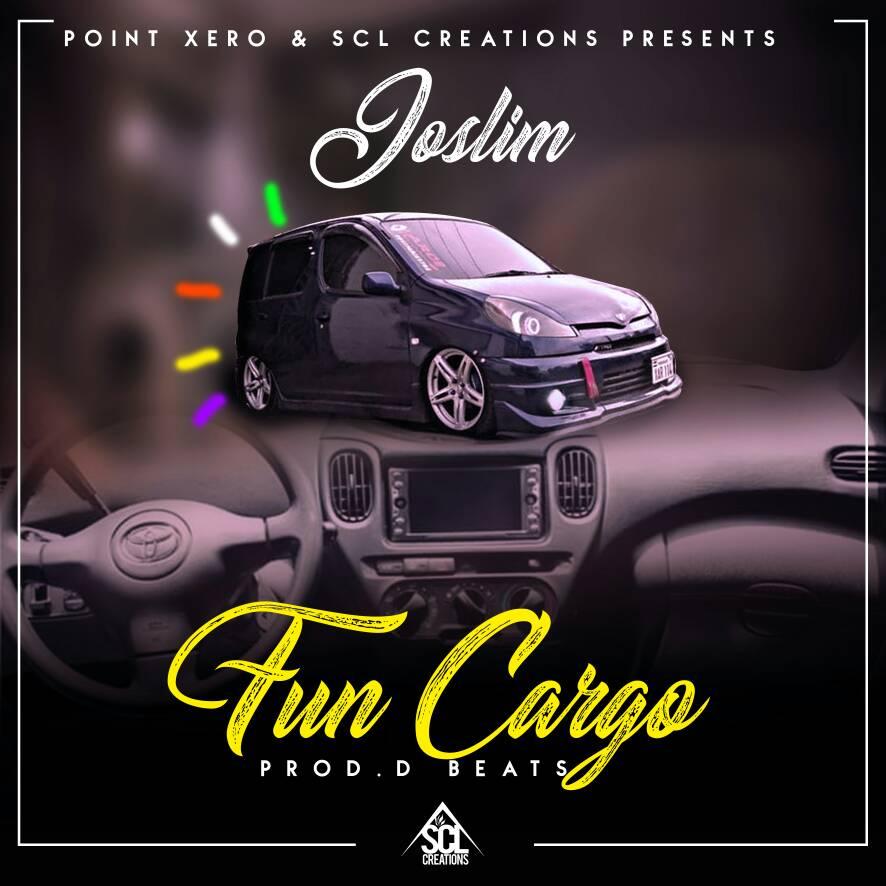 "Joslim – ""Fun Cargo"" (Prod. By D Beats)"