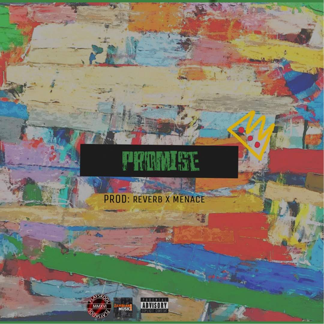 "Playskool – ""Promise"" (Prod. By Reverb & Menace)"