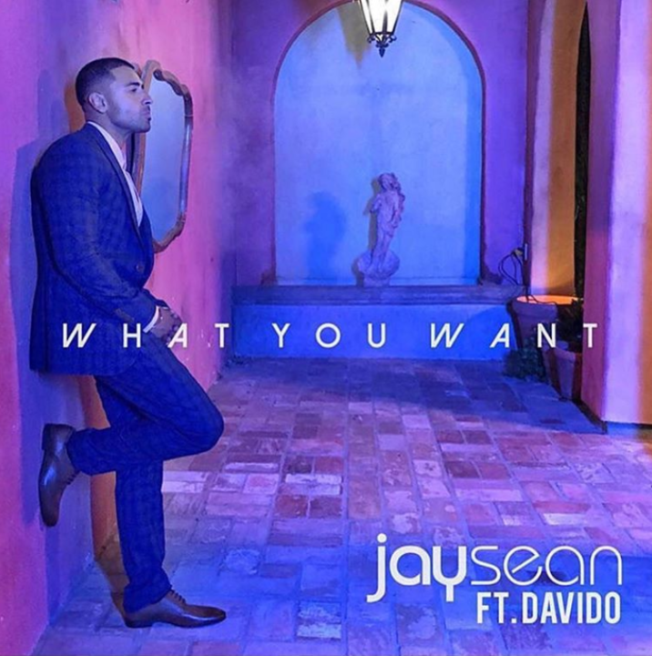 """VIDEO: Jay Sean – """"What You Want"""" ft. Davido"""