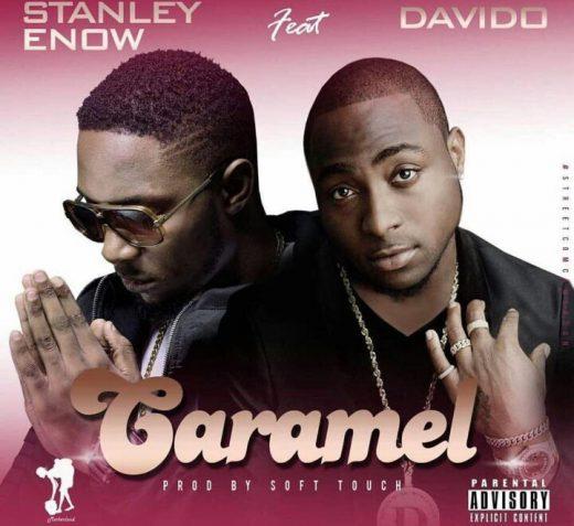 "Stanley Enow – ""Caramel"" ft. Davido"