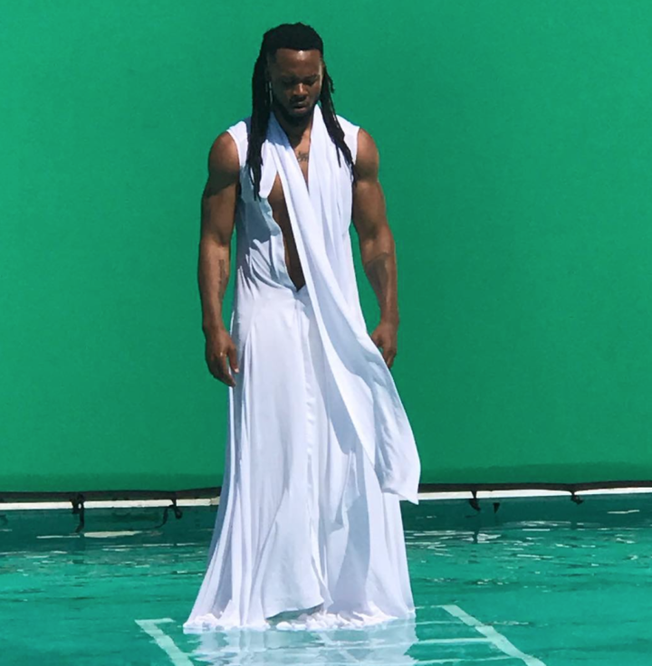 Flavour Archives - Zambian Music Blog