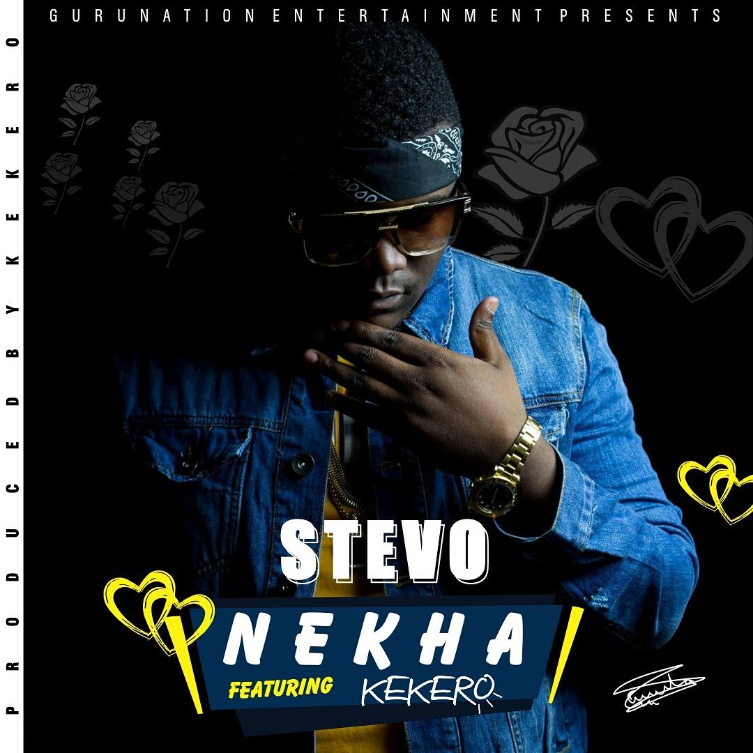 """Stevo – """"Nekha"""" ft. Kekero"""