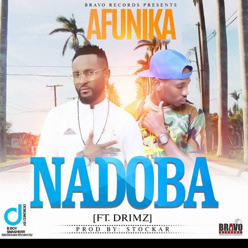 """Afunika x Drimz – """"Nadoba"""" (Prod. By Stockar)"""