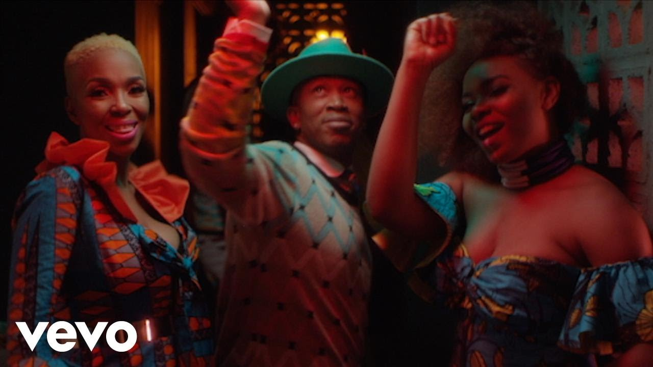 "VIDEO: Mafikizolo – ""Ofana Nawe"" (Remastered) ft. Yemi Alade"