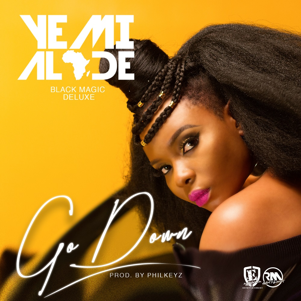 "Yemi Alade – ""Go Down"" 