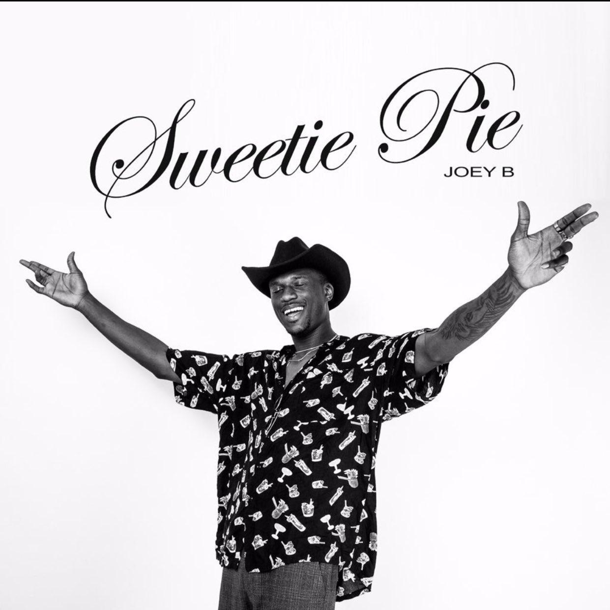 "Joey B – ""Sweetie Pie"" ft. King Promise"