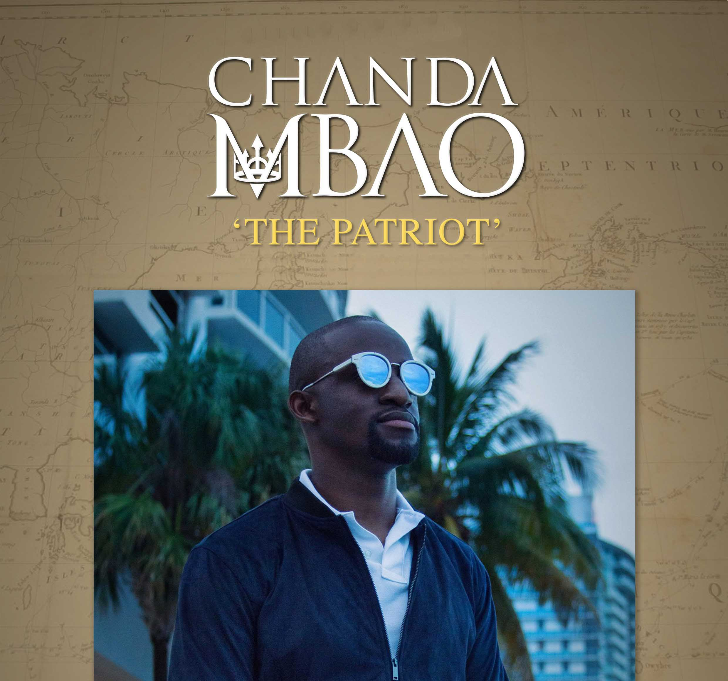 Mixtape Review: Chanda Mbao – The Patriot