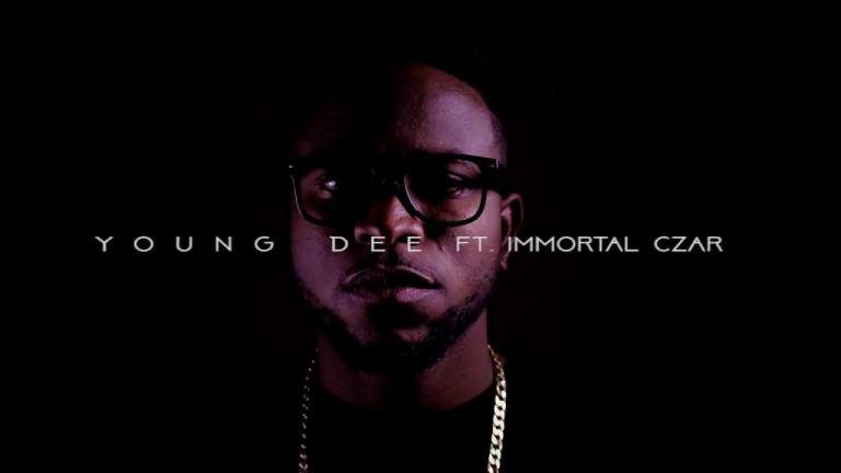 "VIDEO: Young Dee – ""Kangoma"" ft. Immortal Czar"