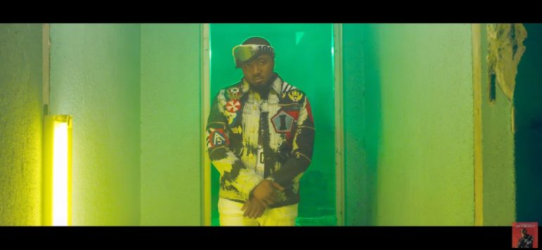ice prince replay music video download