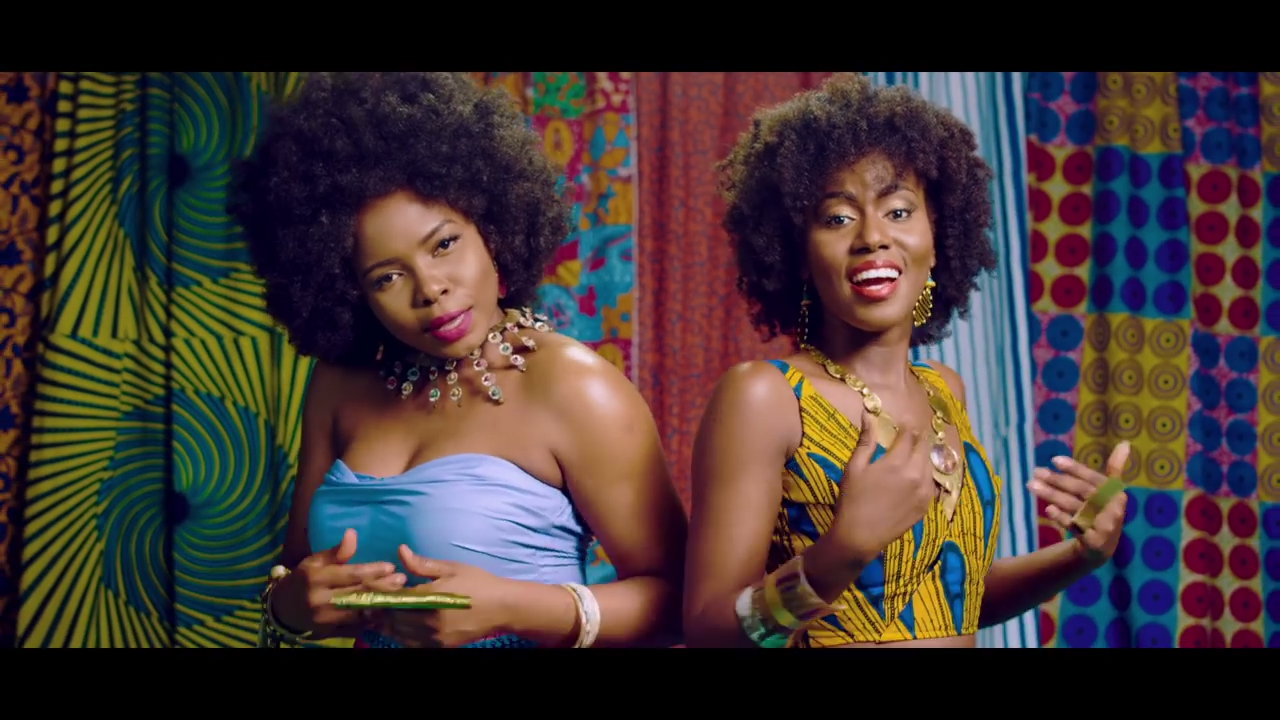 "VIDEO: MzVee – ""Come and See My Moda"" ft. Yemi Alade"
