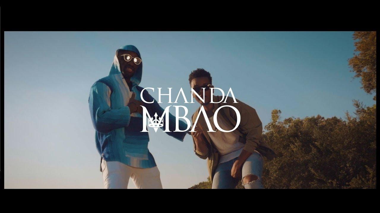 """VIDEO: Chanda Mbao – """"Wave"""" ft. Scott"""