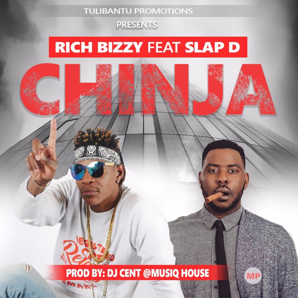 "Rich Bizzy ft. Slapdee – ""Chinja"" (Prod. Dj Cent)"