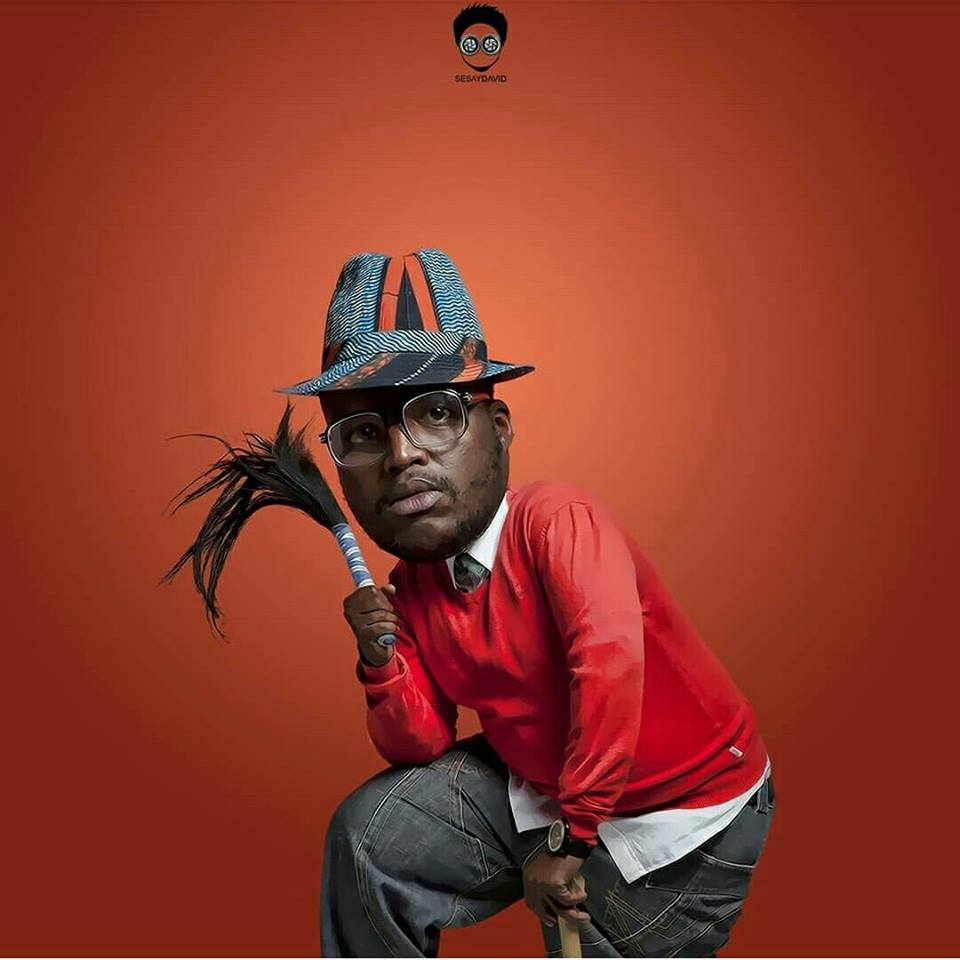 PilAto & KRYTIC Listed For South African Rapper, HHP's final album