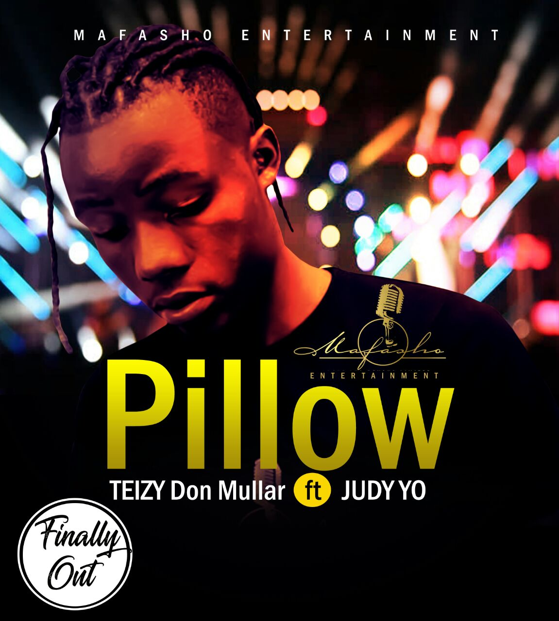 "Teizy ft. Judy Yo – ""Pillow"" (Prod. By Reverb)"