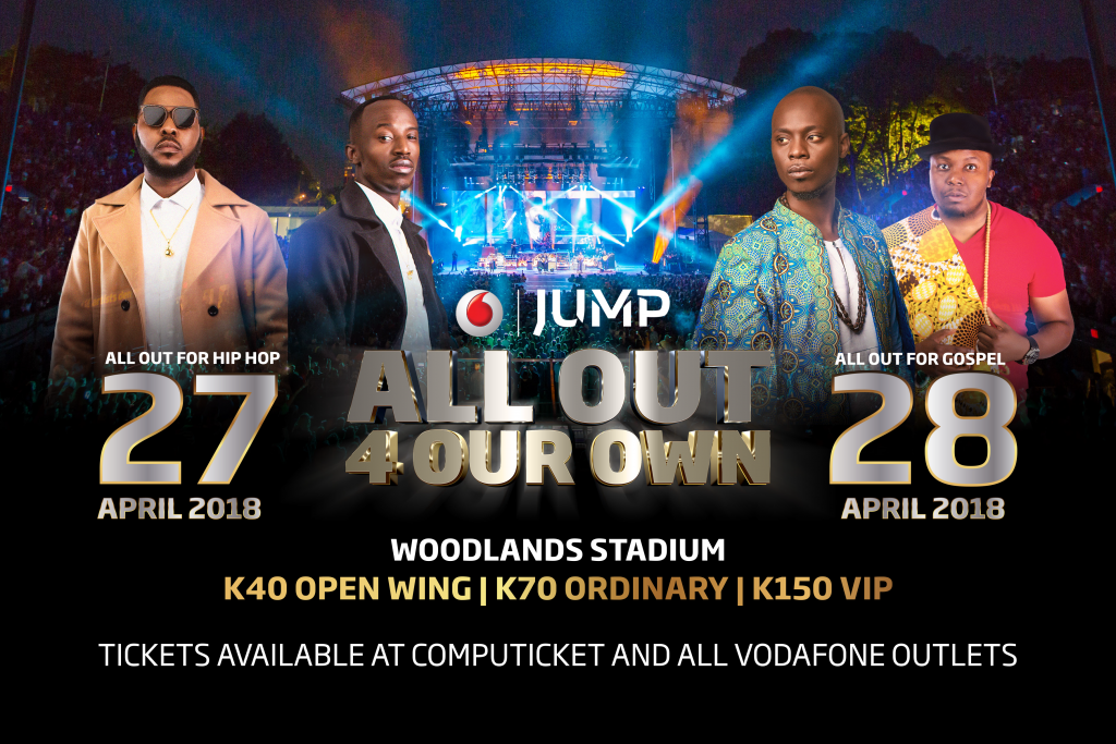 1 Day To Go: All Is Set For The #AllOut4OurOwn Concert