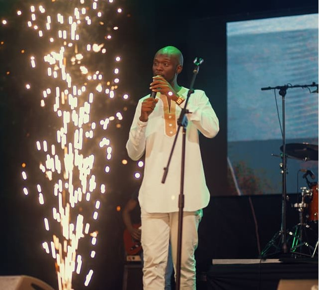 Pompi Is Set To Perform In Solwezi This June