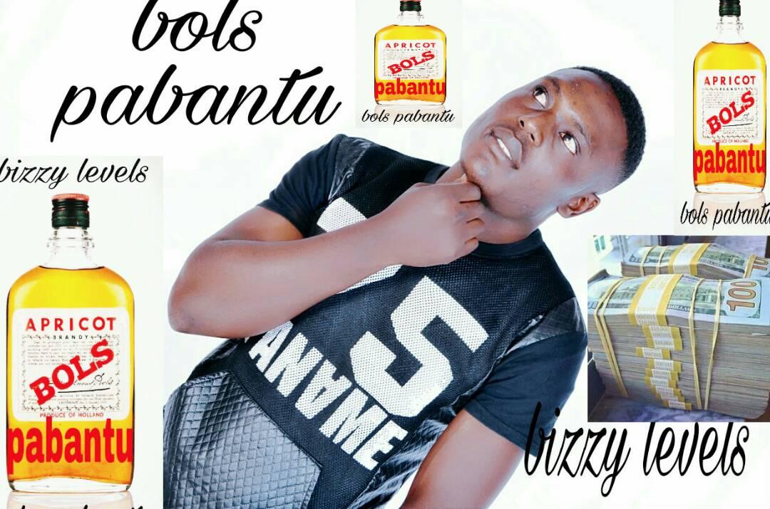 "Bizzy Levels ft. School Boy Bist – ""Bolz Pabantu"""