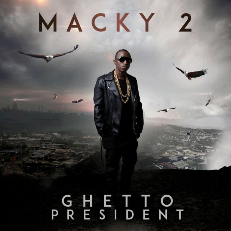 Macky2 ft  Israel -