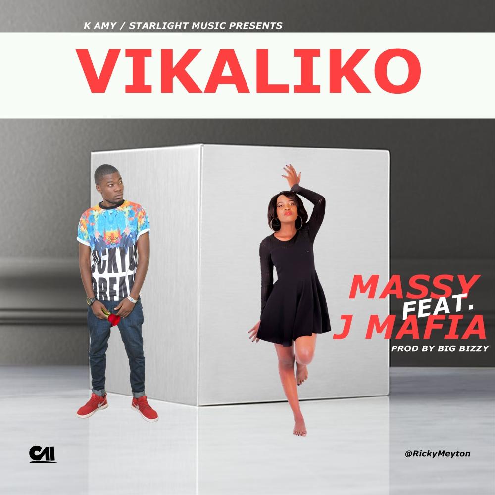 "Massy ft. J Mafia – ""Vikaliko"" (Prod. By Big Bizzy)"