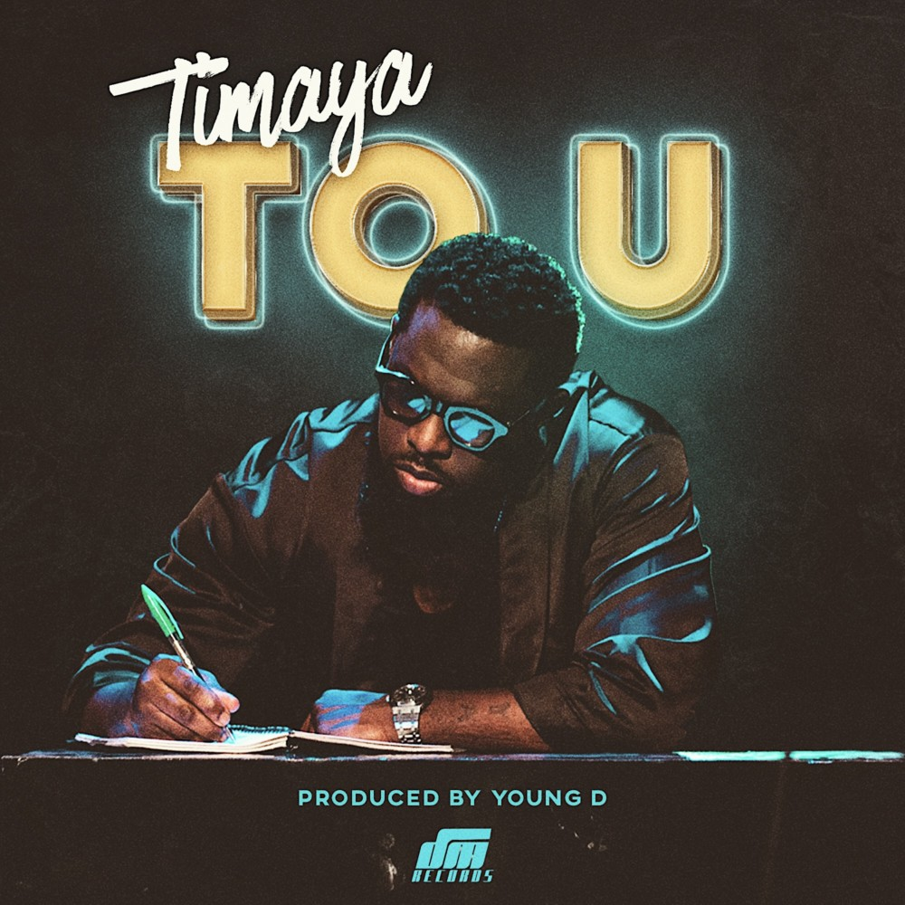 "VIDEO: Timaya – ""To U"""