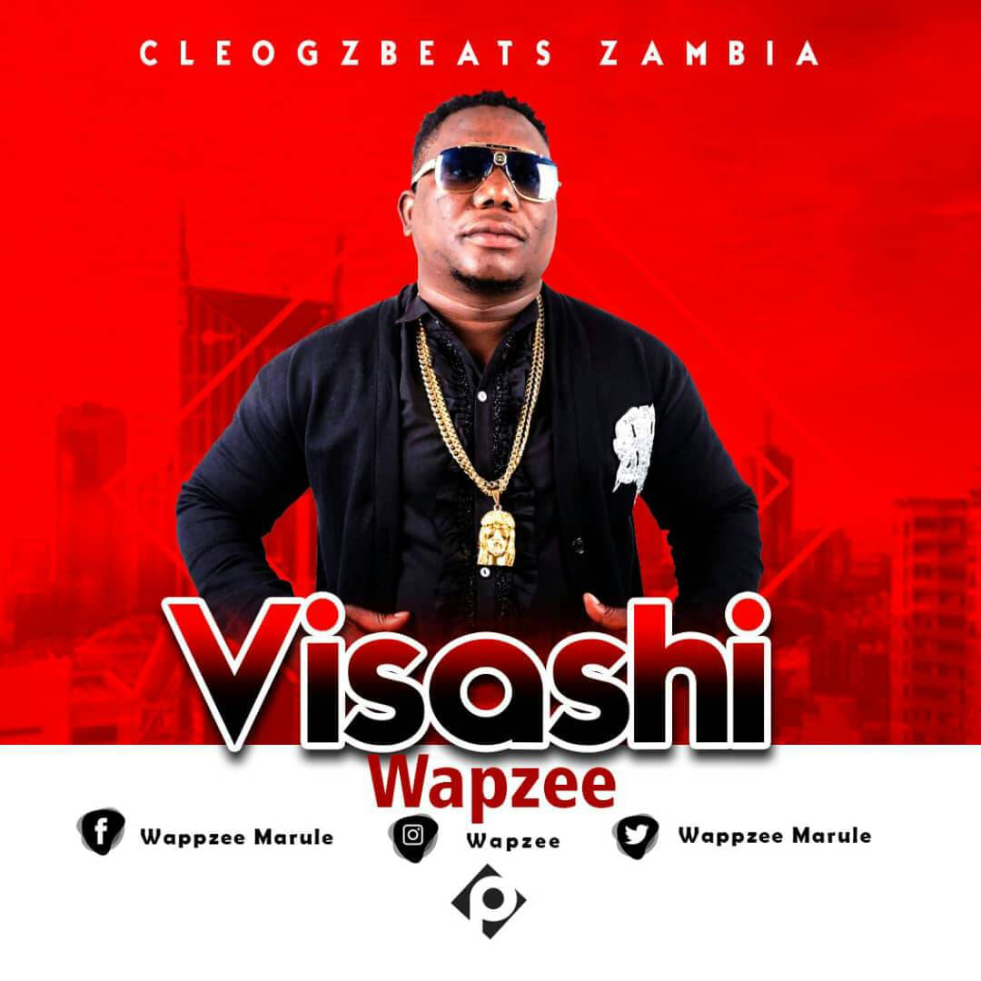 """Wapzee – """"Visashi"""" (Prod. By Cleo Gz)"""