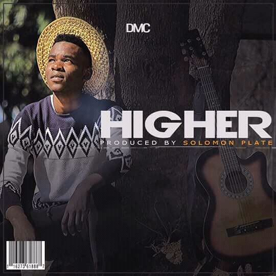 """Wp Content Co: """"Higher"""" (Prod. By Solomon Plate)"""