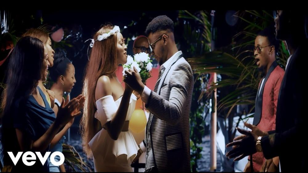 "VIDEO: Seyi Shay ft. Kizz Daniel & DJ Neptune – ""Surrender"""