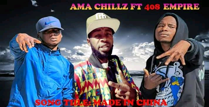 """Ama Chillz ft. 408 Empire – """"Made In China"""""""