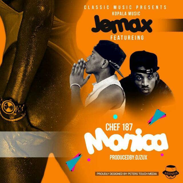 Jemax Ft Chef 187 Monica Zambian Music Blog