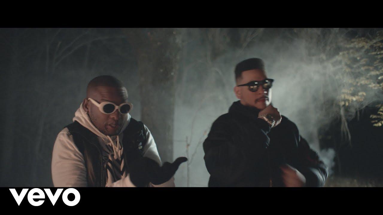 """VIDEO: K.O ft. AKA – """"Fire Emoji"""""""