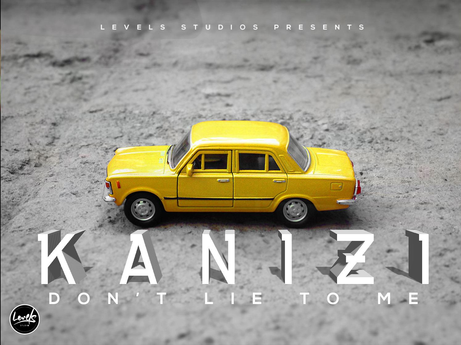 "Kanizi – ""Don't Lie To Me"" (Prod. By Reverb)"