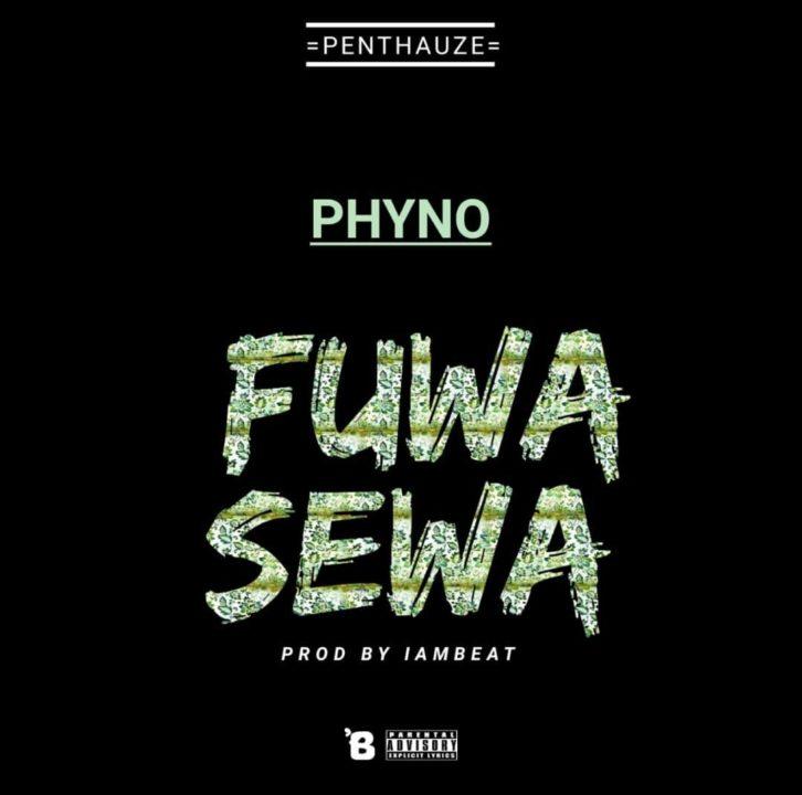 """Phyno – """"Fuwa Sewa"""""""