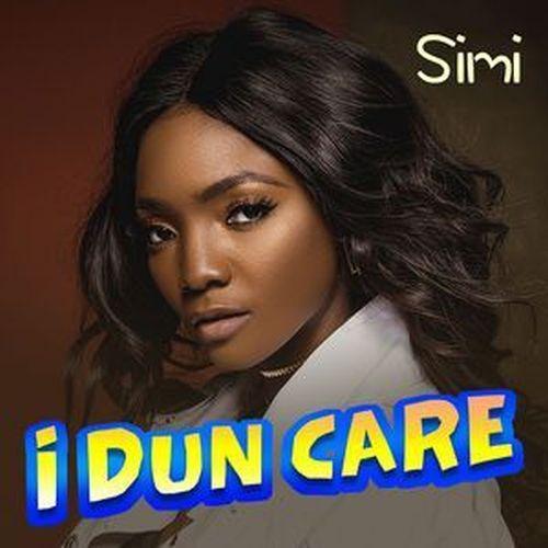"""Simi – """"I Dun Care"""""""