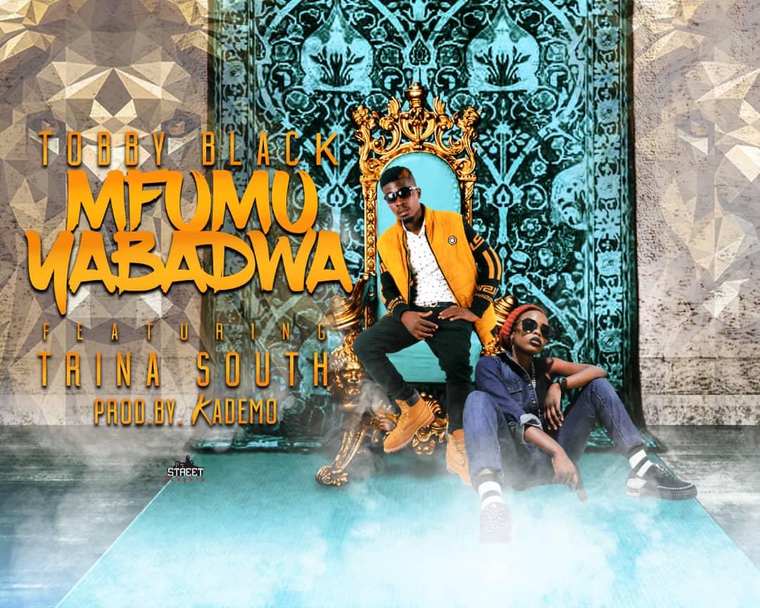 "Tobby Black ft. Trina South – ""Mufumu Yabadwa"""