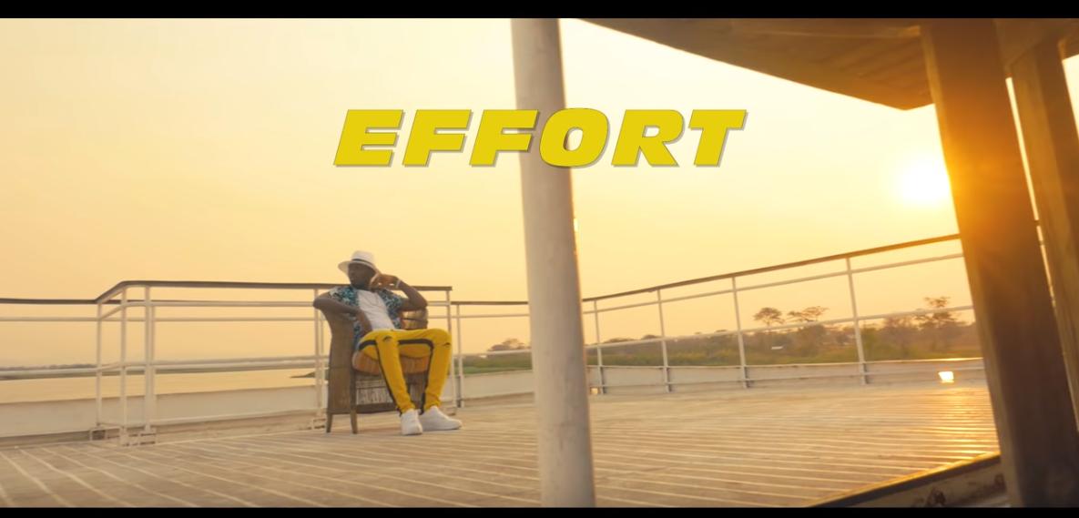 "VIDEO: Drimz ft. Yo Maps – ""Effort"""