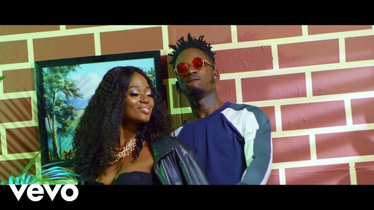 VIDEO: Efya ft  Mr Eazi –
