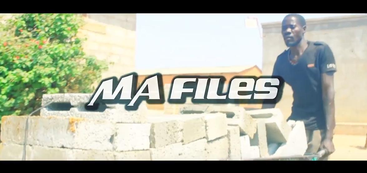 "Dance VIDEO: Dalisoul X Shenky – ""Ma Files"""