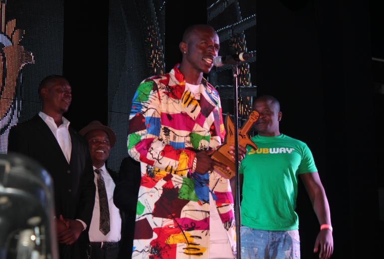 the Winners of the 2018 Kwacha Music Awards - Zambian Music Blog