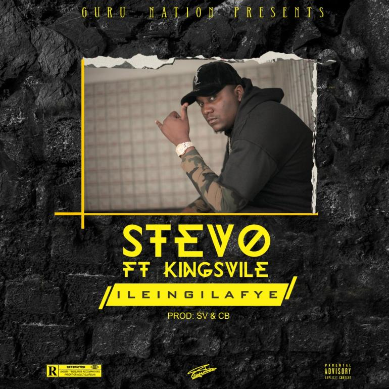 Stevo ft  Kingsvile -