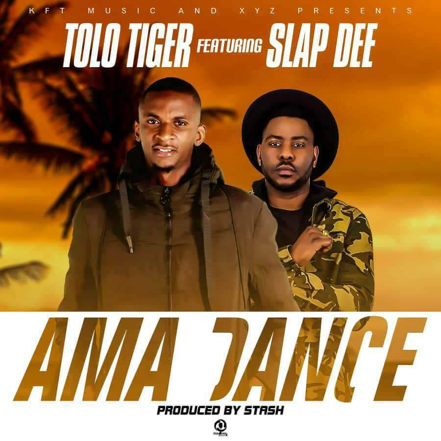 Zambian Music Blogtolo Tiger Ft Slapdee Ama Dance Zambian