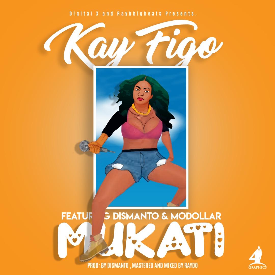 """Kay Figo ft. Dismanto X Modollar – """"Mukati"""""""