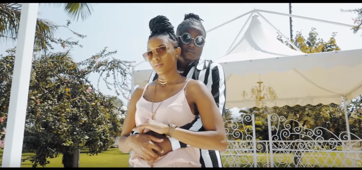 "VIDEO: T-Sean ft. Badman Shapi – ""Dumpe"""