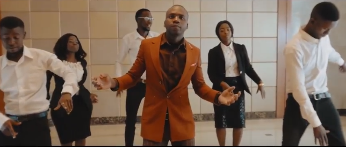 "VIDEO: Zebu – ""Nshakaleke"""