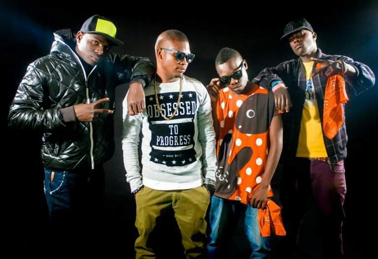 Empire Squad Nominated for Chopping Board Musical Awards