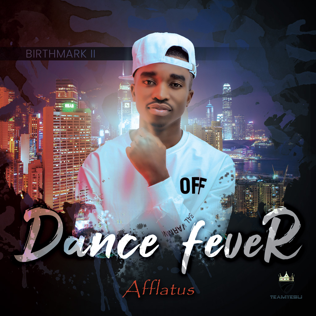 """Afflatus – """"My Everything"""" 