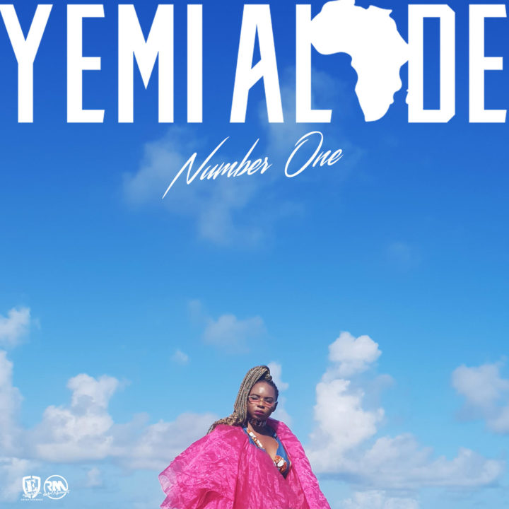 """Yemi Alade – """"Number One"""""""